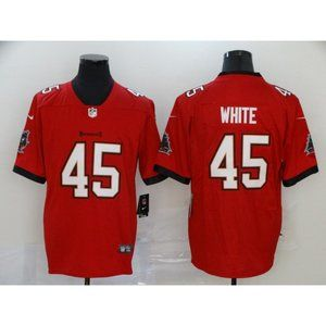 Devin White Red Jersey
